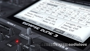 Synapse Audio DUNE 3