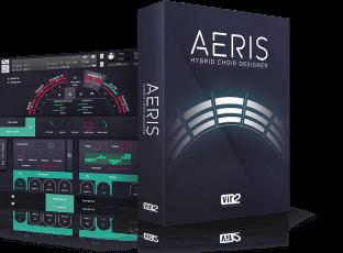 Vir2 Instruments Aeris Hybrid Choir Designer