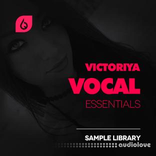 Freshly Squeezed Samples Victoriya Vocal Essentials