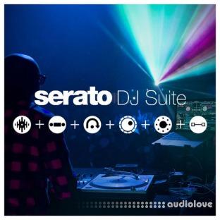 Serato DJ Pro Suite