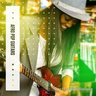 Diginoiz Afro Pop Guitars