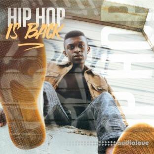 Diginoiz Hip Hop Is Back