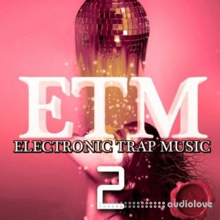 Fox Samples ETM Electronic Trap Music 2