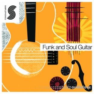 Samplephonics Funk and Soul Guitar