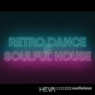HEVA Retro Dance And Soulful House