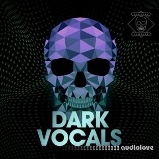 Skeleton Samples Dark Vocals