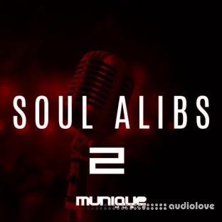 Munique Music Soul ALib 2