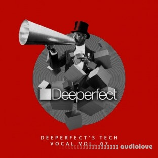 Deeperfect Records Deeperfect's Tech Vocal Vol.07