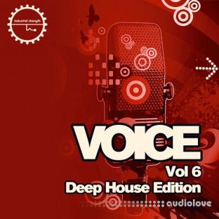 Industrial Strength Voice Vol.6