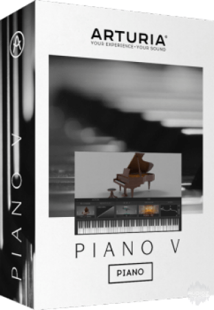 Arturia Piano and Keyboards Collection