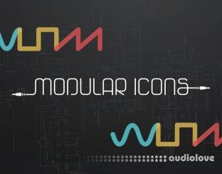 Native Instruments Modular Icons