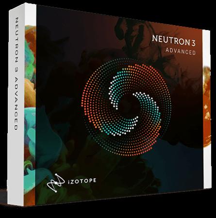iZotope Neutron 3 Advanced v3.2.0 / v3.7.0 WiN MacOSX