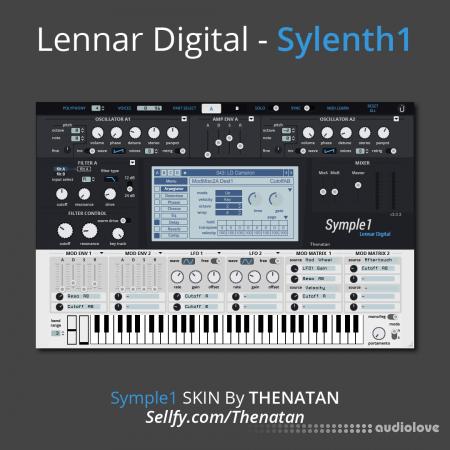 Thenatan Lennar Digital Symple1 V.3 Skin