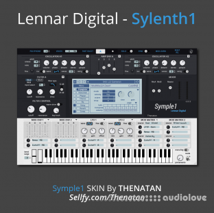 Thenatan Lennar Digital Symple1 V.3 Skin