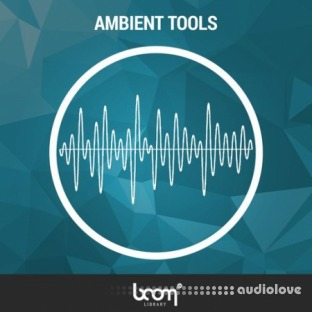 BOOM Library Ambient Tools
