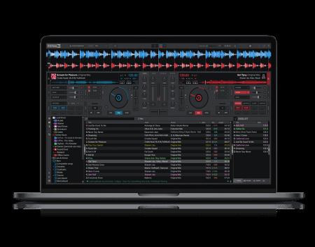 Atomix VirtualDJ 2021 Pro Infinity