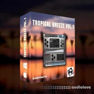Rigid Audio Tropical Breeze 1