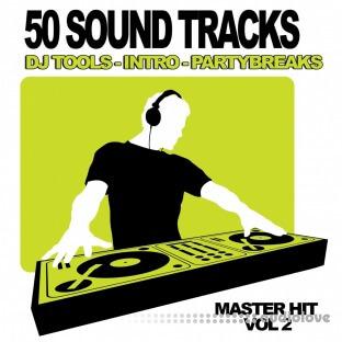 Master Hit Record 50 Sound Tracks Vol.2