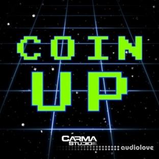 Carma Studio Coin Up
