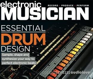 Electronic Musician - December 2019