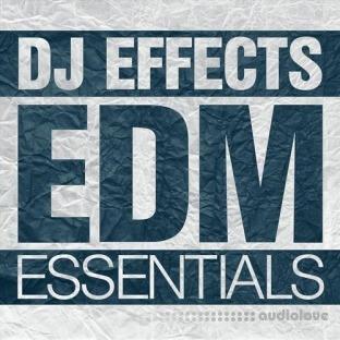 DJ Effects EDM Essentials