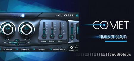 Polyverse Music Comet