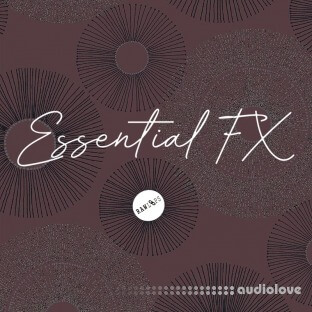 Raw Loops Essential FX