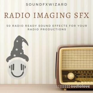 SoundFxWizard Radio Imaging SFX