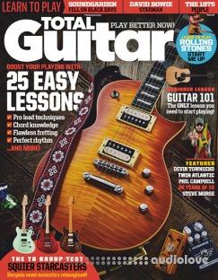 Total Guitar - January 2020