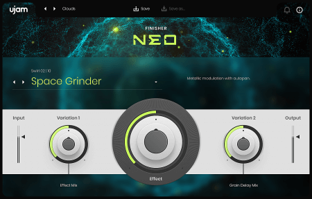 UJAM Finisher Neo v1.0.1 / v1.0.1 WiN MacOSX