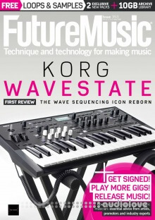 Future Music Issue 353 February 2020