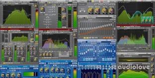 Voxengo plug-ins & tools bundle