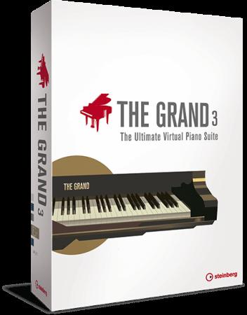 Steinberg The Grand 3
