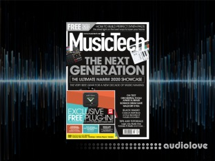MusicTech March 2020