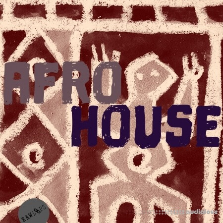 RAW LOOPS Afro House