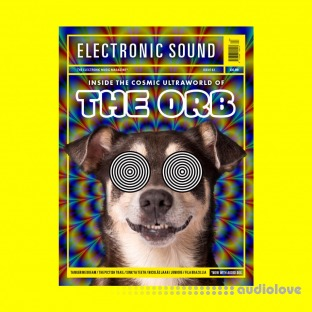 Electronic Sound Issue 63 2020