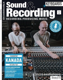 Sound & Recording März 2020