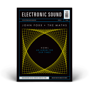 Electronic Sound Issue 64, 2020