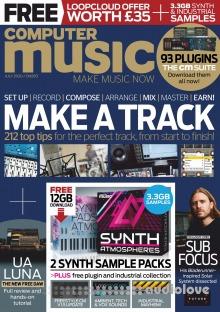 Computer Music July 2020