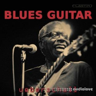 Ueberschall Blues Guitar
