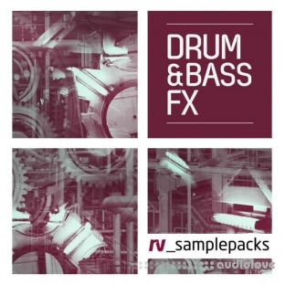 RV Samplepacks Drum and Bass Fx