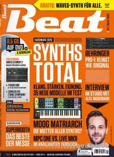 BEAT Magazin June 2020