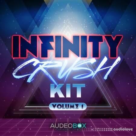AudeoBox Infinity Crush Kit