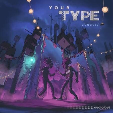 AudeoBox Your Type Beats
