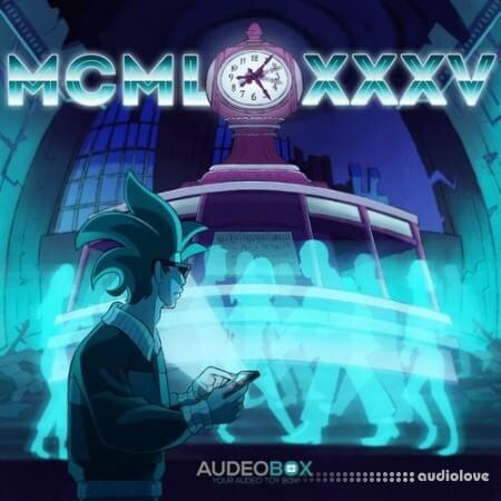 AudeoBox MCMLXXXV