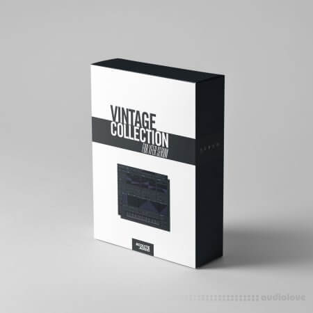 Acolyte Vintage Collection