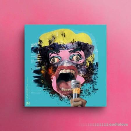 DopeBoyzMuzic Loud Mouth Vocal Chants 2