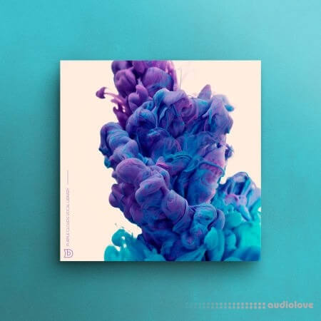 DopeBoyzMuzic Purple Clouds Vocal Library 1