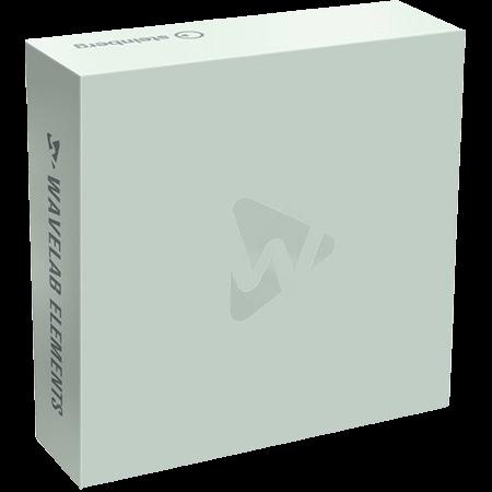 Steinberg WaveLab Elements 10 v10.0.70 / v10.0.40 WiN MacOSX