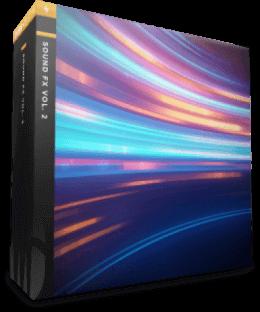 PreSonus Spark Sound FX Vol.02 SOUNDSET